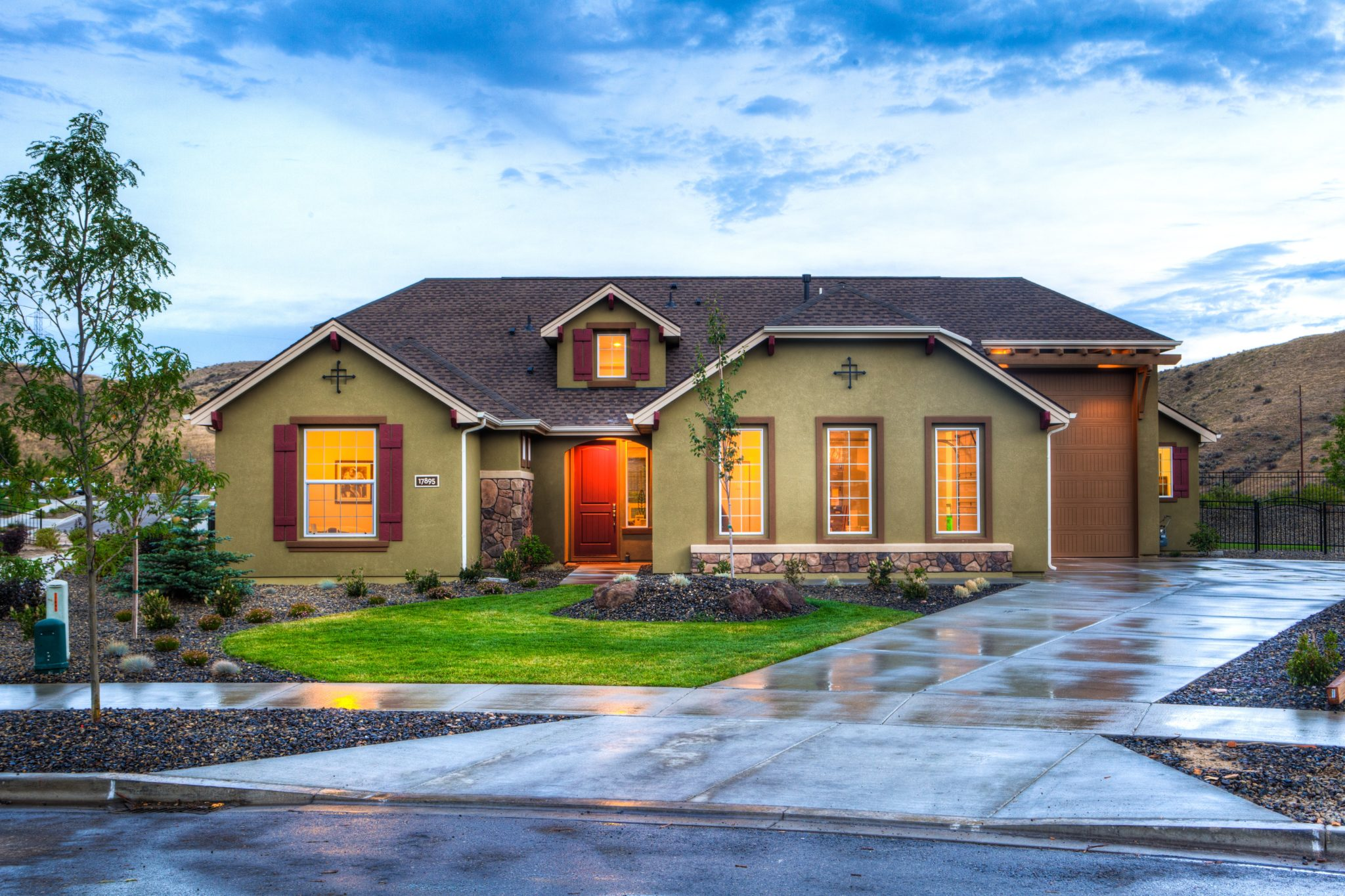 Five Things to Consider While Selecting Your Dream Home