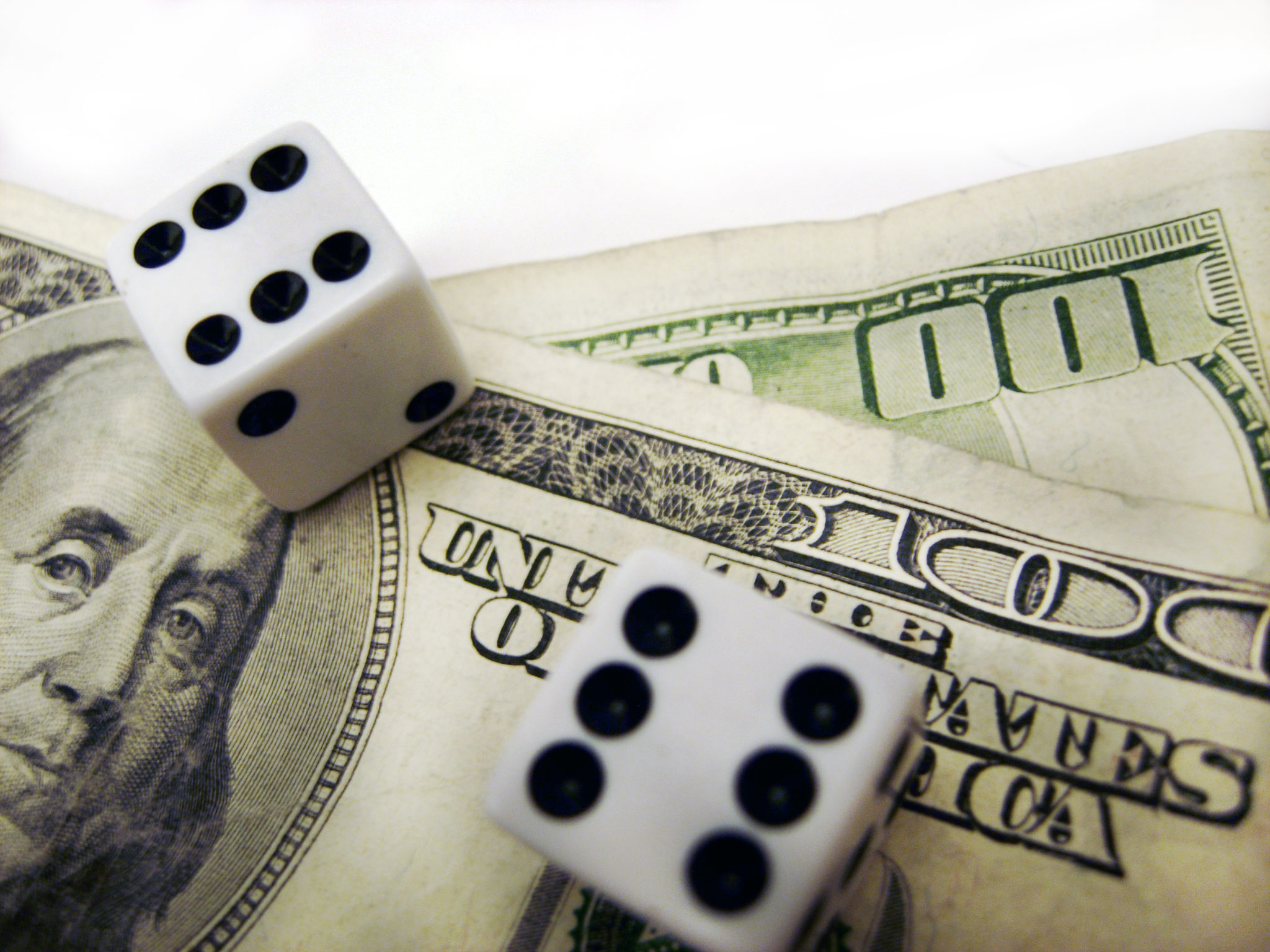 Playing the Gamble Called Investment