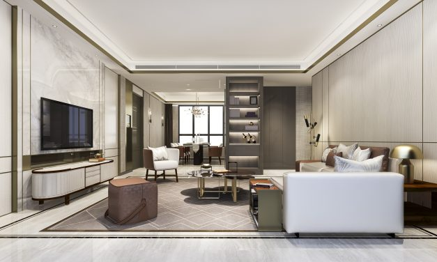 What Is Common Area In Apartments?