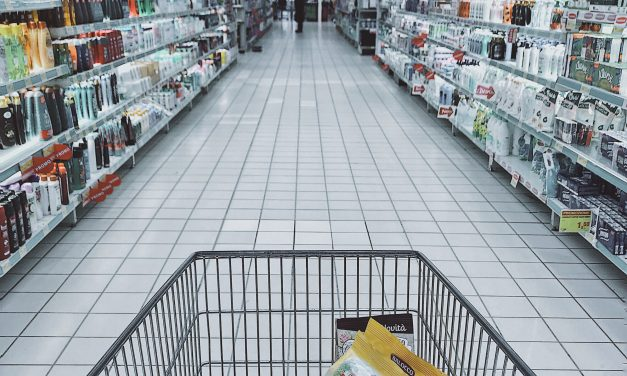 How to save your money on Groceries items