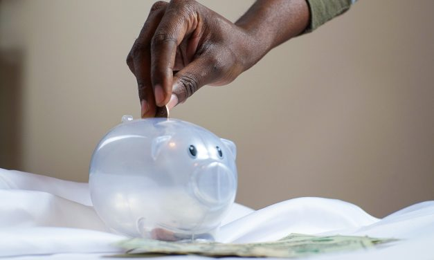 5 Reasons To Open A Savings Account